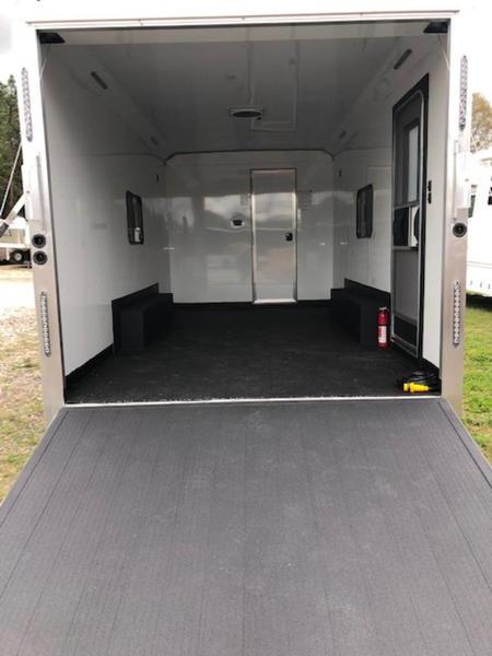 2019 Merhow M8012 toy hauler