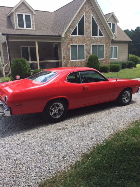 1974 Dodge Dart Sport  for Sale $10,900