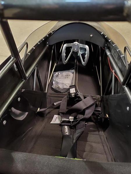 2020 E&E Race Cars jr dragster  for Sale $5,850