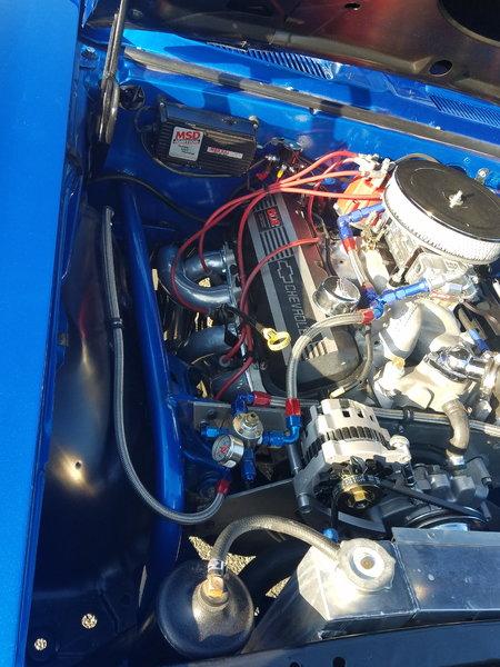 1967 Chevrolet Camaro  for Sale $35,000