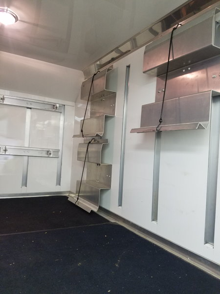 Gold Rush Trailer  for Sale $40,000