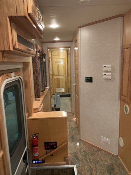 2012 Haulmark Edge  for Sale $249,900