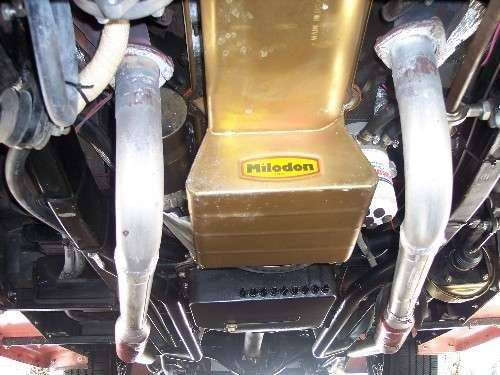 1938 Willys 100% Steel TCI Frame AC