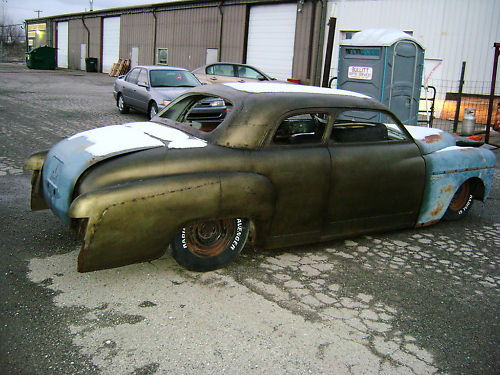 1949 Dodge Coronet  for Sale $1,500