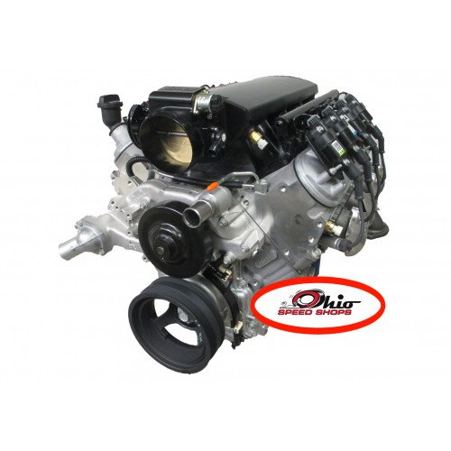 Ls3 Engine Package For Sale