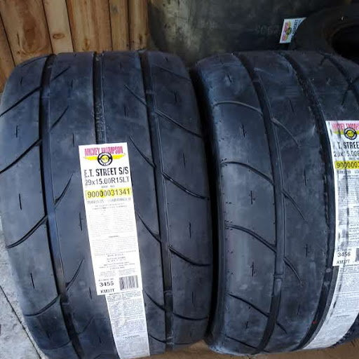 """""""END OF YEAR"""" TIRE SALE  for Sale $249"""