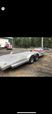 "2016 22"" 102 Ironworks trailer  for sale $6,250"