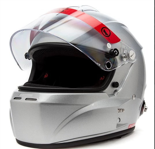 Roux Kevlar USA Made Top of the line helmet