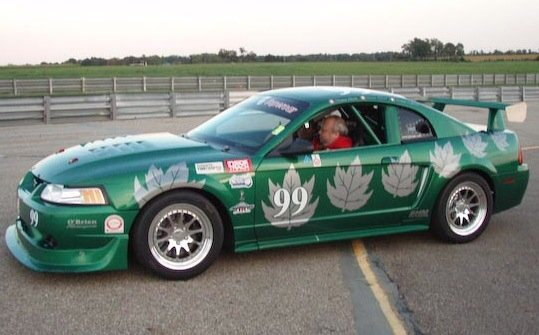 1999 Ford Mustang For Sale In Port Huron Mi Racingjunk Classifieds