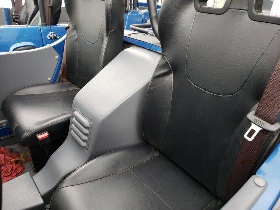 Used 2018 Duruxx DRX4 LSV ATV Street Legal  for Sale $14,950