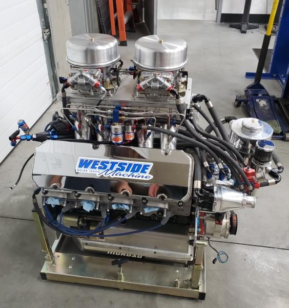 Westside Machine 632  for Sale $38,000
