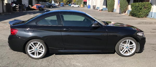 2016 BMW 228i  for Sale $25,999