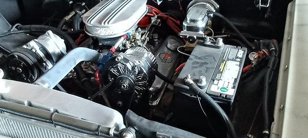1956 Pontiac Chieftain  for Sale $30,000