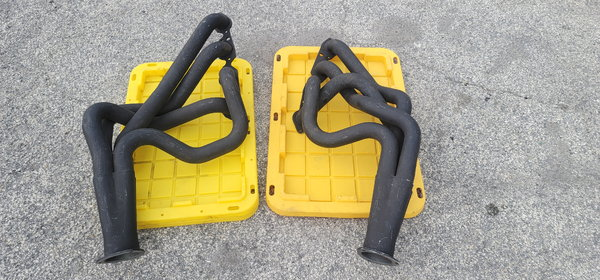 Hooker competition headers  for Sale $350