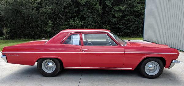1965 Chevrolet Bel Air  for Sale $24,000