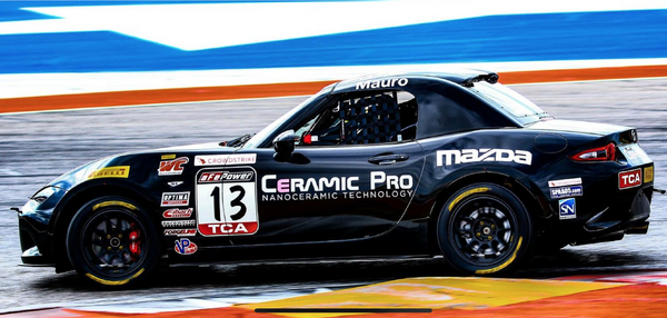 2018 w 2019 upgrades Mazda Global MX5 Cup   for Sale $68,000