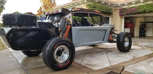 48 Stacker for sale – ready for the Mint 400 next Mont  for Sale $40,000