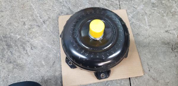 Coan Mega 250 Converter  for Sale $1,100