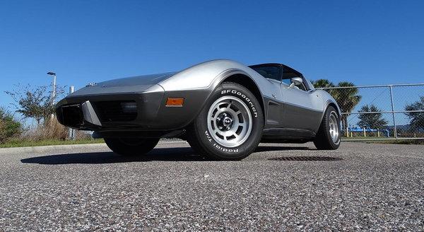 1978 Chevrolet Corvette  for Sale $8,000