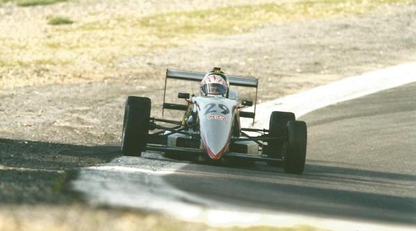 1997 VD Formula Continental  for Sale $24,500