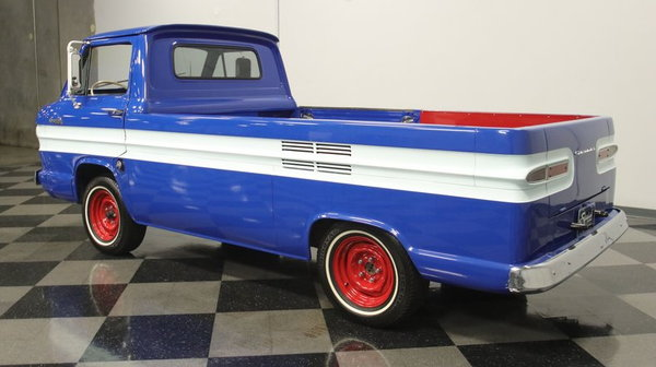 1963 Chevrolet Corvair 95  Rampside Pickup  for Sale $40,995