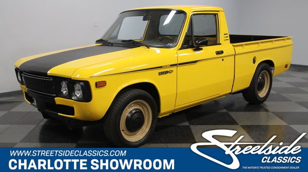 1972 Chevrolet LUV Pickup  for Sale $21,995