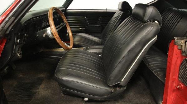 1969 Chevrolet Chevelle SS Yenko Tribute  for Sale $39,995