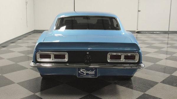 1968 Chevrolet Camaro LS3 Restomod  for Sale $123,995