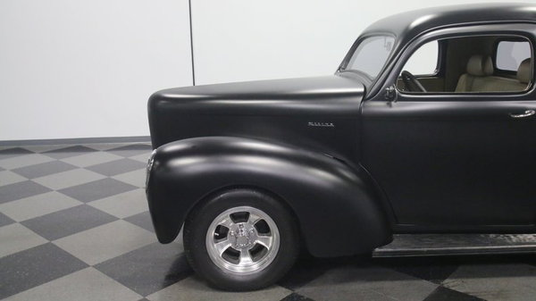 1941 Willys Pickup  for Sale $29,995