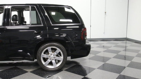 2006 Chevrolet Trailblazer SS  for Sale $23,995