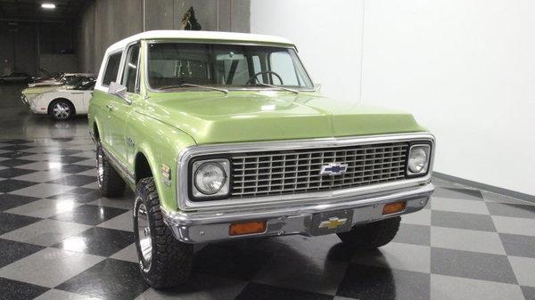 Lithia Used Cars >> 1972 Chevrolet K5 Blazer for Sale in Lithia Springs ...