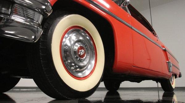 1954 Lincoln Capri  for Sale $23,995