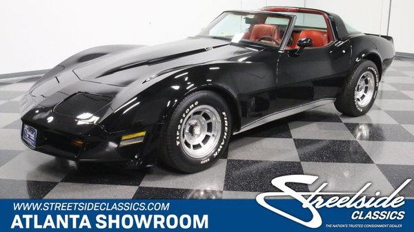 1980 Corvette For Sale >> 1980 Chevrolet Corvette For Sale In Lithia Springs Georgia Price 15 995