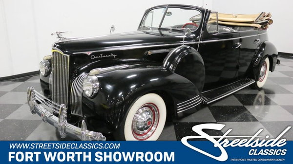 1941 Packard 120 for sale in Fort Worth, TX, Price: $46,995