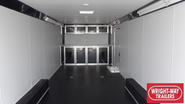 2020 United 28' Car / Racing Trailer  for Sale $14,500