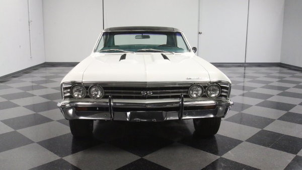1967 Chevrolet Chevelle SS 396  for Sale $56,995