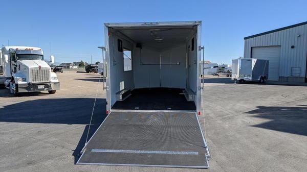 2019 Redline 8.5x16 Concession Cargo Trailer  for Sale $13,900
