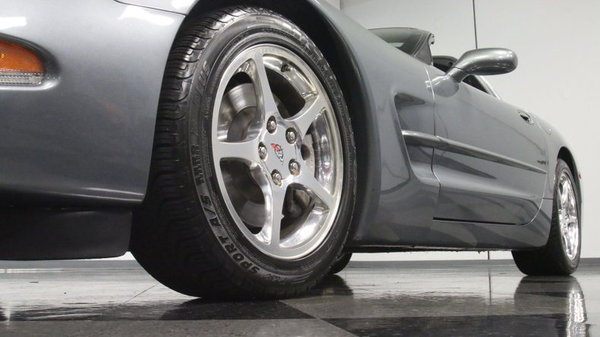 2004 Chevrolet Corvette  for Sale $21,995