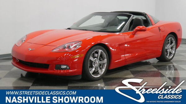 2008 Corvette For Sale >> 2008 Chevrolet Corvette For Sale In La Vergne Tn Racingjunk
