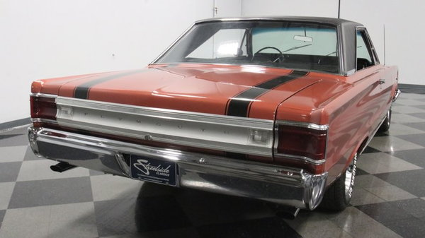 1967 Plymouth Belvedere II  for Sale $27,995