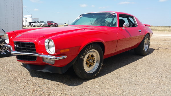 Used Cars For Sale Wichita Ks >> 1970 Chevy Camaro NHRA Stock Eliminator A,B,C/SA for Sale in Wichita, KS | RacingJunk Classifieds