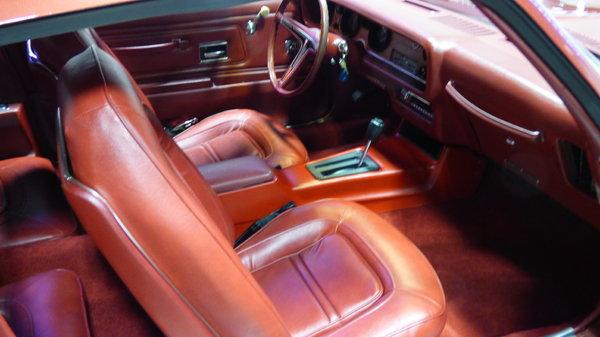 1973 Pontiac Firebird  for Sale $27,995