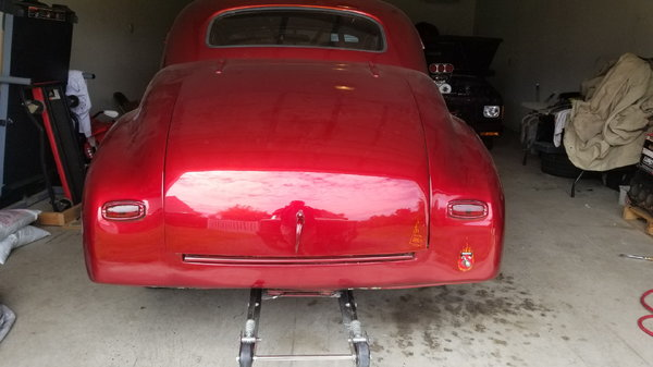 47' Chevrolet Coupe   for Sale $85,000