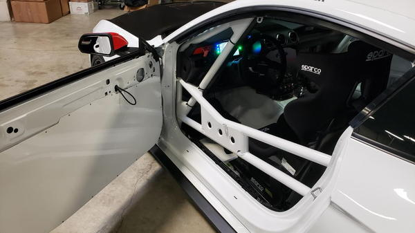 2018 Mustang FP350s Turnkey Race Car  for Sale $129,000