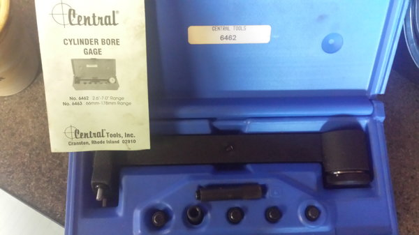 Cylinder Bore Gauge for sale in Winsted, MN, Price: $50