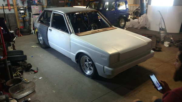 1981 Toyota Starlet  for Sale $13,000