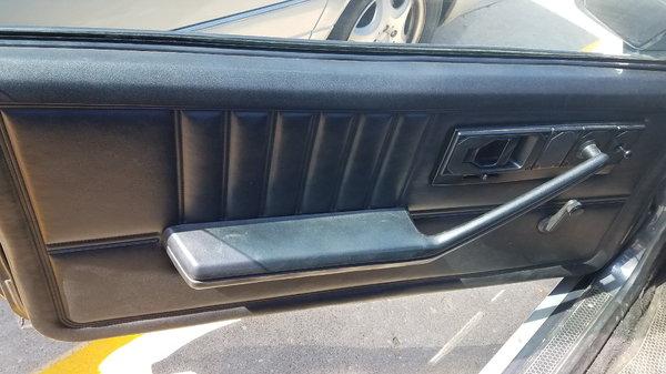 1982 Chevrolet Camaro  for Sale $8,500