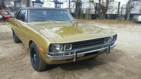 1972 Dodge Dart  for Sale $10,900