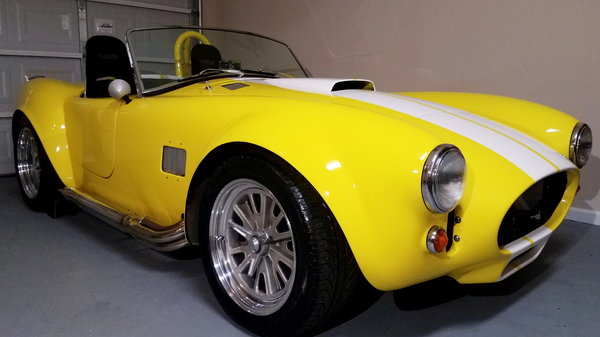 1963 Shelby Cobra  for Sale $32,000