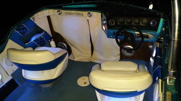 Glastron Jet Boat Loaded  for Sale $9,300